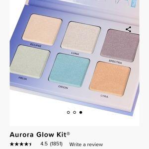 ABH Aurora Pro Glow Kit face,body,eyes